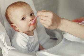 baby eten